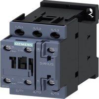 Siemens 3Rt2026-Ap00 Sıruıs Yeni Nesil Kontaktör