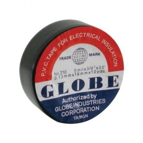 Arduino Globe Siyah Bant
