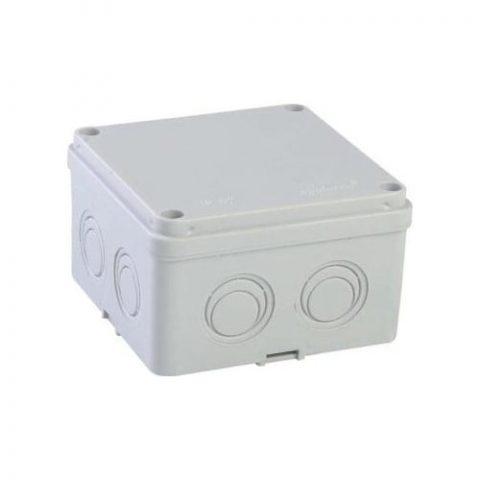 Mutlusan Termoplastik Buat 110X110X74 (8'Çıkışlı)