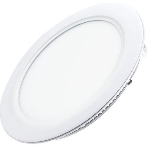 Ack Ap01-01230 12 W Sıva Altı Led Spot Beyaz Işık