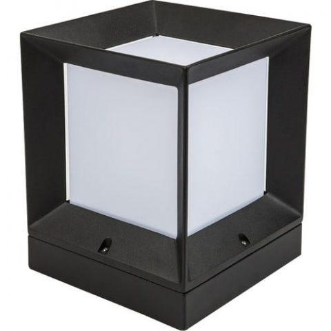 Cata Ct 7051 Rubik Bahçe Armatürü E27 Duy
