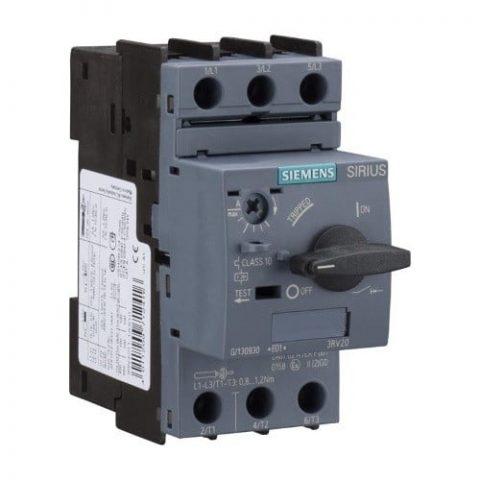 Sıemens 3Rv2011-0Ja10 0.7-1A M.K.Ş 100Ka