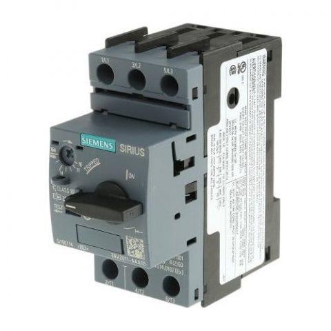 Siemens 3Rv2011-4Aa10 11-16A M.K.Ş 55Ka