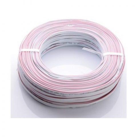 Erka Kordon Bakır Kablo 2 x 0.75 mm x 100 m