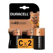 Duracell Pil C Orta Boy 2 Li