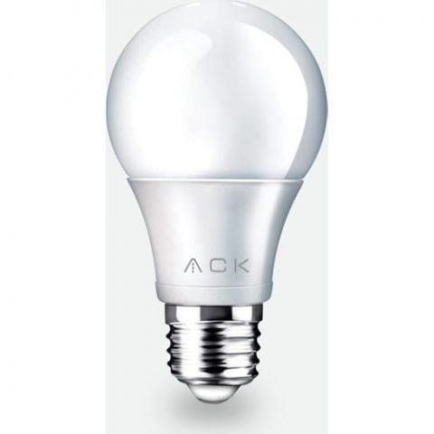 Ack 9 W 3000K Gün Işığı LED Ampul