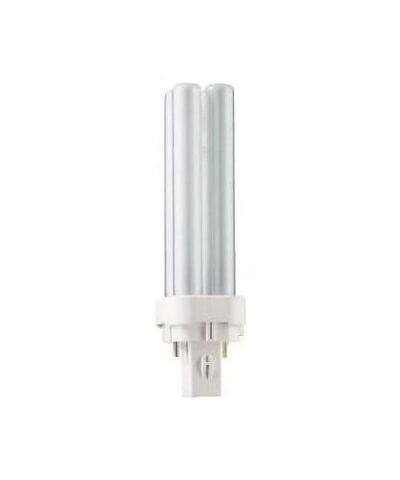 General 865-840-827 2 Pin Plc Spot Ampul 18 W