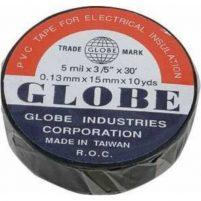 Avrasya Aydınlatma Globe 19Mm Orjinal İzole Elektrik Bant (5Adet)