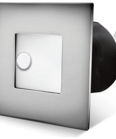 Ack Ah07 00804 1,5W Sensörlü Led Spot Duvar Amatürü Gün Işığı