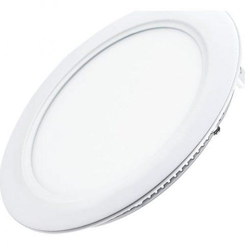 Ack Ap01-31830 18W Sıva Altı Led Panel Spot Beyaz Kasa Beyaz Işık