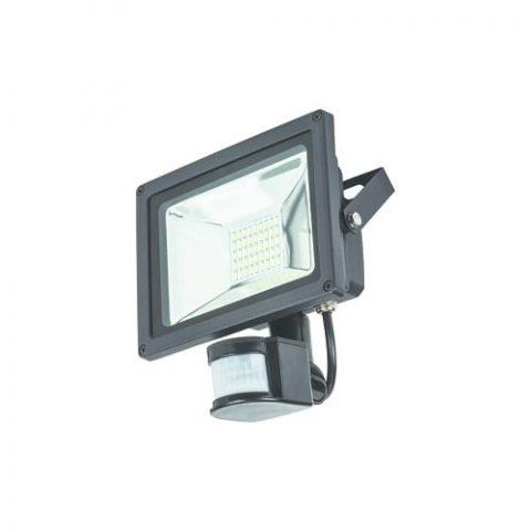 Cata 20W Sensörlü Smd Led Projektör Ct-4621