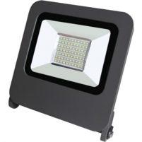 Ack 50W Smd Slim Led Projektör Beyaz Işık