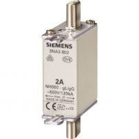 Siemens 3Na3812 - Nh Bıçaklı Sigorta Buşonu 32A Boy:000