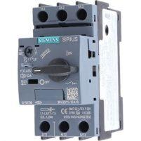 Siemens 3Rv2011-1Ea10 - Sirius 3Rv2 Motor Koruma Şalteri 100Ka 2.8-4A