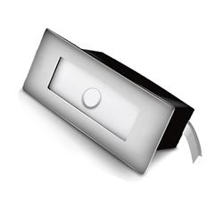 ACK AH07-01004 0.8W+0.7W Sensörlü Led Merdiven ve Duvar Armatürü