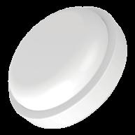 ACK Ledli Tavan Duvar Armatürü Oval 3000K/6500K IP54