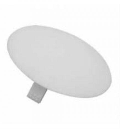 Buat Kapağı Bombeli Plastik Ayak Beyaz (10 Adet) Fiyatı ve