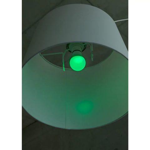 Osram RGB Kumandalı 9W (60W) E27 Dimmer Led Ampul